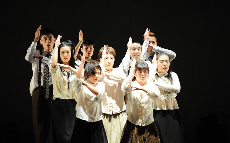 2014年度卒業公演