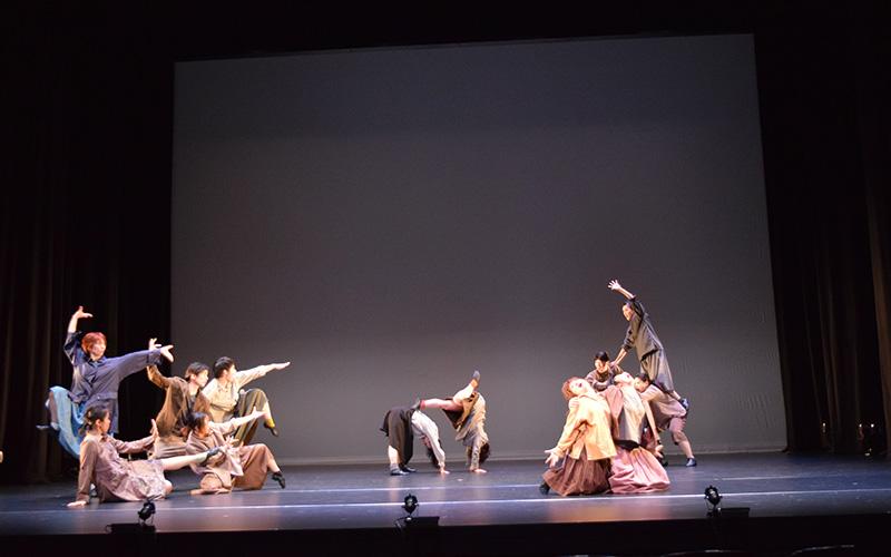 2015年度卒業公演